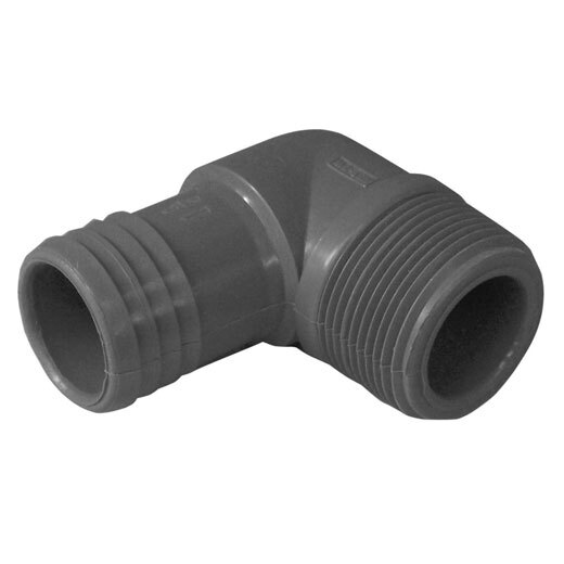Polypropylene Pipe Fittings