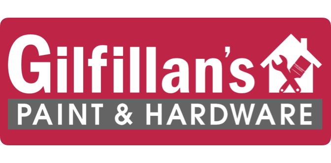 Gilfillan's Paint and Hardware