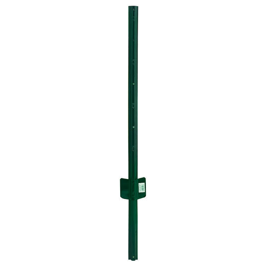 Fence Posts, Fittings & Clips