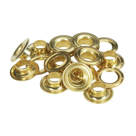 Grommets & Snap Fasteners