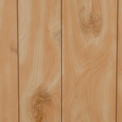 DPI 4 Ft. x 8 Ft. x 1/8 In. Honey Birch Woodgrain Wall Paneling