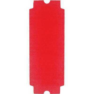 Diablo SandNet 120 Grit 4-3/16 In. x 11-1/4 In. Universal Reusable Drywall Sandpaper (5-Pack)