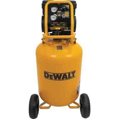 Campbell Hausfeld 26 Gal. Portable 150 psi Air Compressor