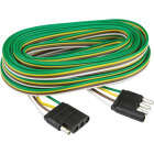 Reese Towpower 24 Ft. 4-Flat Loop Vehicle/Trailer Connector Set Image 1