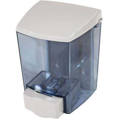 Impact Push Bar 30 Oz. (880ml) Tank Hand Cleaner Dispenser