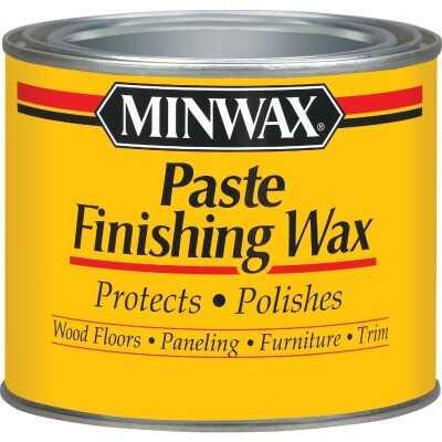 Minwax 1 Lb. Regular Finishing Paste Wax